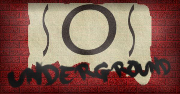 SOSUnderground