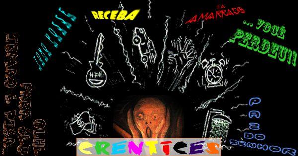 crentices