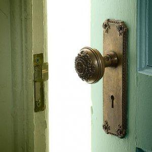 door-open